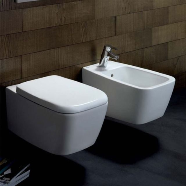Feduzi sncideal standard sanitari sospesi active feduzi snc for Arredo bagno ideal standard