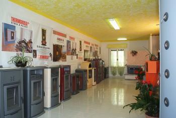 Showroom Feduzi