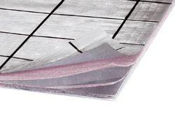 isolante termoriflettente  per pavimenti