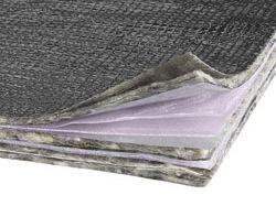 isolante termoriflettente sottotetti-tetti-pareti verticali
